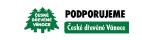 České dřevěné Vánoce 2017